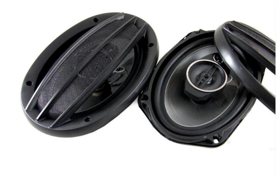 Динамик для авто 6х9 TS-6974 1200W