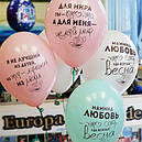 Повітряні кульки для мами, фото 2