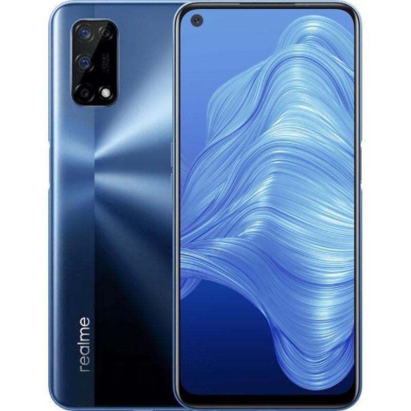Realme 7 5G 6\128Gb NFC Blue