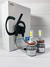 Автомобильные LED лампы C6-H1