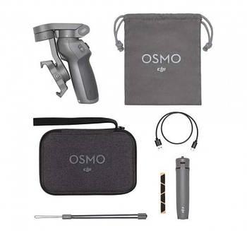 Монопод-стабілізатор DJI Osmo Mobile 3