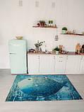 """Безкоштовна доставка!Килимок для будинку """"Рибка"""" (1.4*2 м), фото 2"""