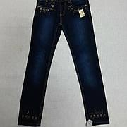 Джинси дів Gucci 92-146 р.