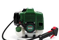 Триммер мотокоса BOSCH GTR 52 двухтактный двигатель 5,2 кВт ГАРАНТИЯ