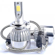 Автомобильные LED лампы C6-H3