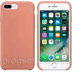 Чохол Silicone Case для iPhone 7 Plus, iPhone 8 Plus OR Flaminggo