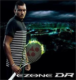 Новая теннисная ракетка Yonex Ezone DR - лучий выбор для Вас!
