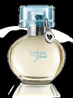 Парфюмерная вода Thinking of you Мери Кей, Думая о тебе, парфюмерия для женщин, женские ароматы