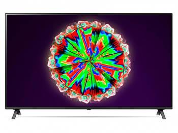 Телевизор LG 49NANO803 (4k / Smart TV / 4 ядра / Blutooth / WiFi)