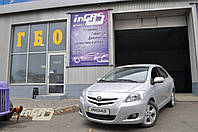 Toyota Yaris 1.3 2006 г.в.