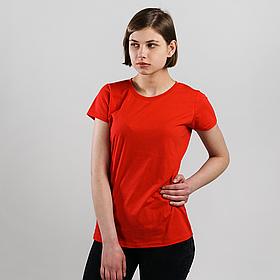 Мягкая женская футболка SOFSPUN 0614140