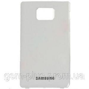 Задня частина корпусу Samsung Galaxy Note N7000, i9220 White OR