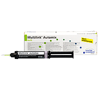 Multilink Automix 9 г. , Мультилінк Автомикс, IVOCLAR VIVADENT