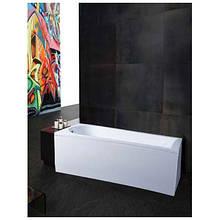 Гидромассажная ванна AM.PM Inspire, W5AW-170-075W1O, 1700х750х435 мм
