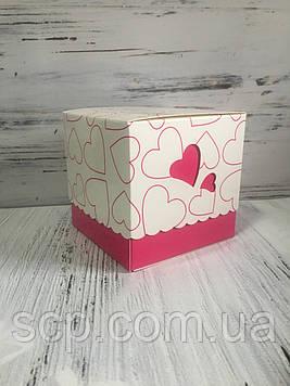 Подарочная коробочка для чашки