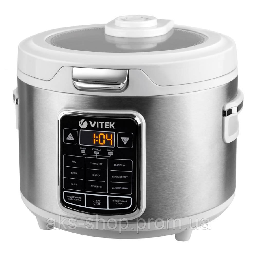 Мультиварка Vitek VT-4281 на 4 літри 9 програм