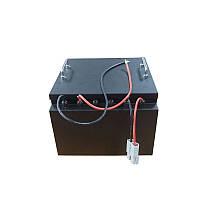 Аккумулятор водонепроницаемый Lifepo4 24V 40Ah