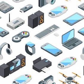Электроника и аксессуары