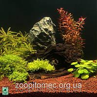 Натуральный грунт для аквариума JBL Manado, 25 л.