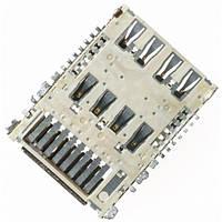 Сім коннектор для LG D618 D690 D722 H818 LS990