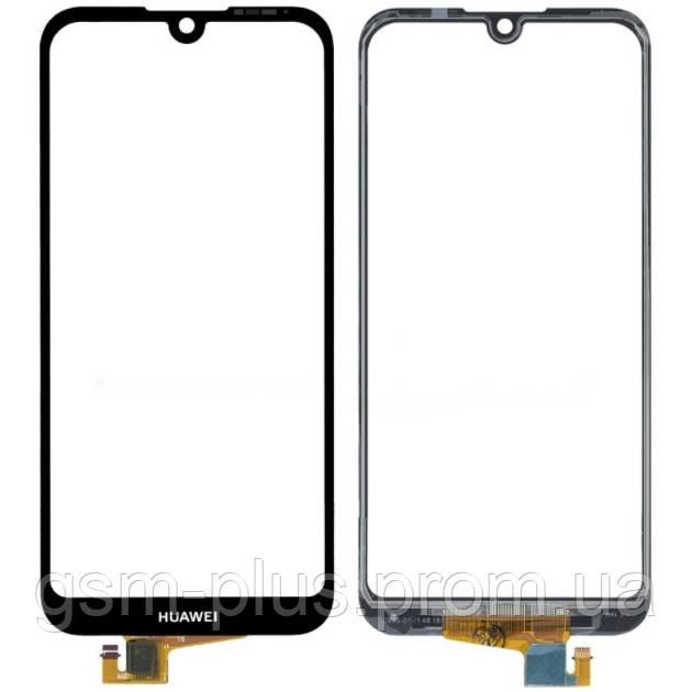 Тачскрин Huawei Y5 2019 (AMN-LX9) Black