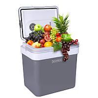 Автохолодильник Royalty Line Cool & Warm box 25 л с подогревом 12-220 В (CB-24)