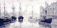 ЗОЛОТОЕ РУНО Набор для вышивания Тихая гавань