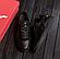 Чоловічі шкіряні кросівки Puma Ferrari чорні, фото 3