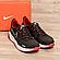 Чоловічі шкіряні кросівки Nike AIR Black MAX, фото 2