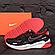 Чоловічі шкіряні кросівки Nike AIR Black MAX, фото 3