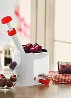 Машинка для удаления косточек с вишни и черешни Helfer Hoff Cherry and olive corer