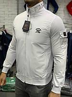 Спортивный комбинированный костюм PAUL&SHARK,копия класса люкс,Турция