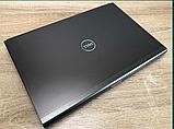 4K Ultra Sharp IPS Игровой Ноутбук Dell m4800   Core i7-4910mq   SSD 256   8 RAM, фото 5