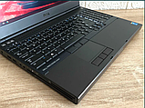 4K Ultra Sharp IPS Игровой Ноутбук Dell m4800   Core i7-4910mq   SSD 256   8 RAM, фото 6