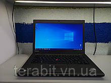 Ноутбук Lenovo T440/Intel i5-4300U(2.9GHz)/4GB/120 SSD/HD 4400