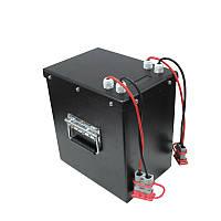Аккумуляторная батарея свинцово-кислотная глубокого цикла Lifepo4 24В 60Ах