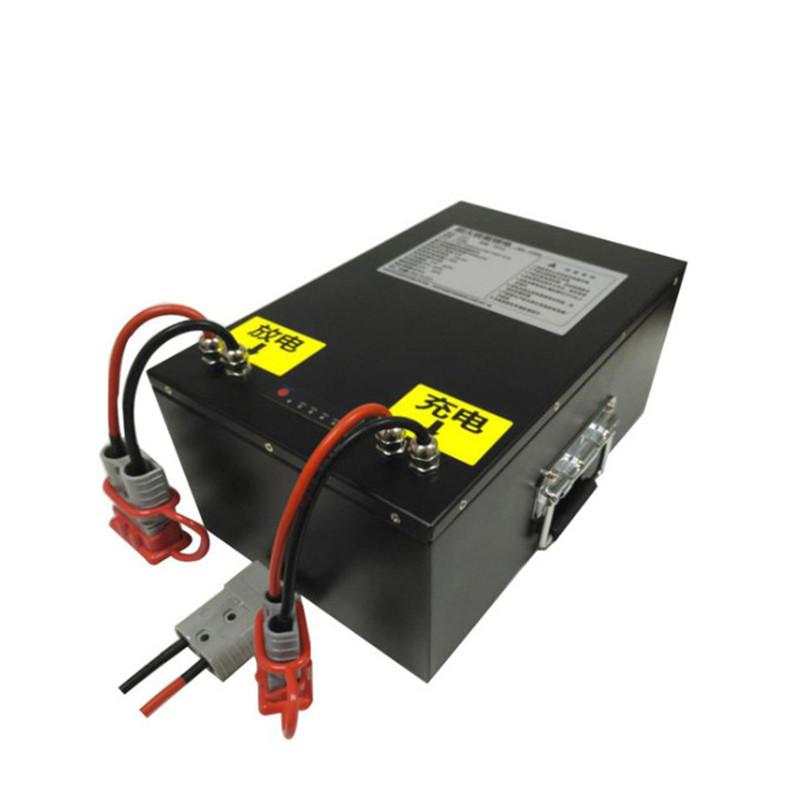 Аккумуляторный блок 24В 80Аh Lifepo4