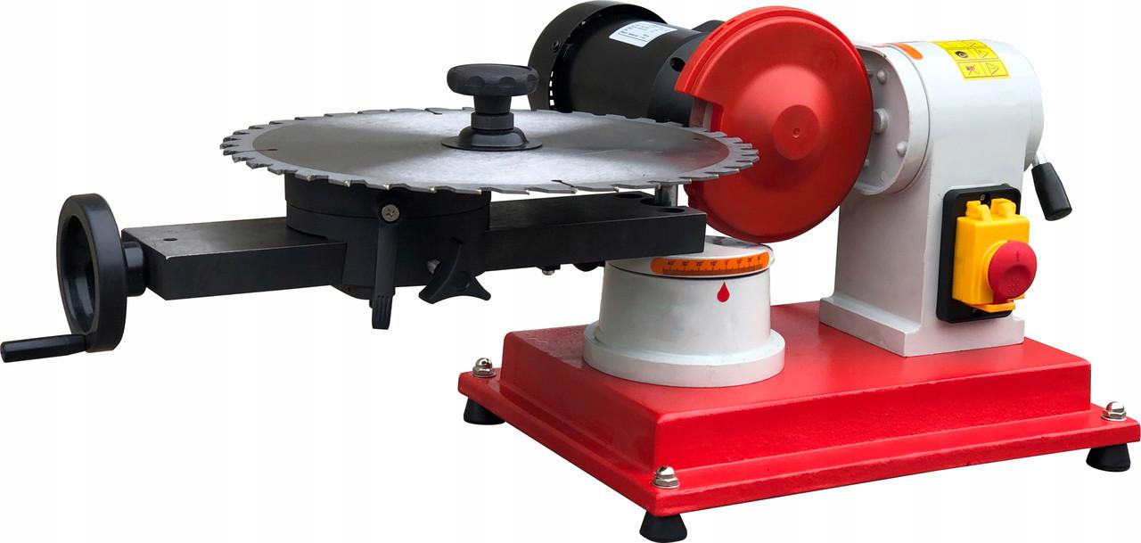 Верстат для заточування дискових пил KMA JMY 8-70