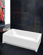 Гидромассажная ванна AM.PM Sense, W75W-170-070W1E, 1700х750х435 мм
