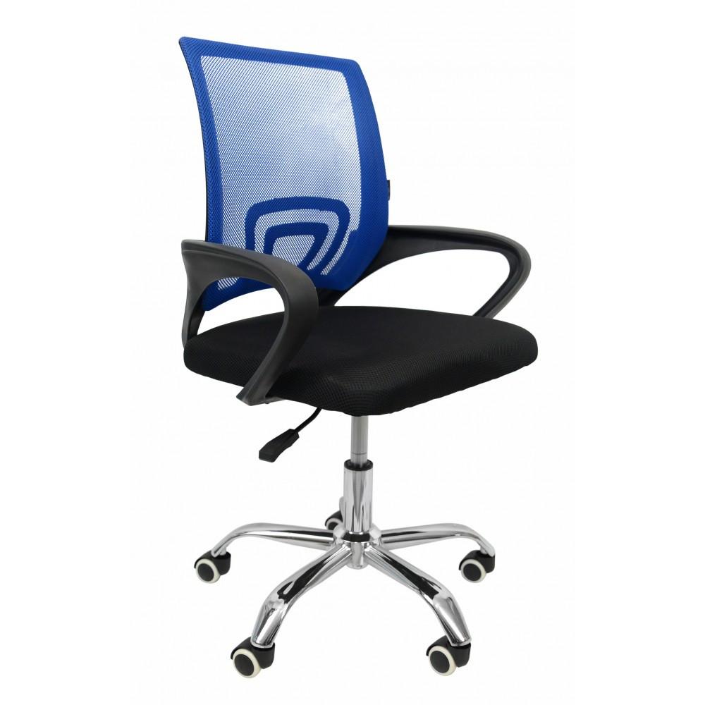 Офисное кресло Comfort синие