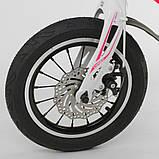 Велосипед Corso Magnesium 14 дюйма, фото 7