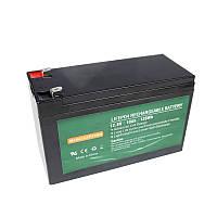 Аккумулятор Lifepo4 12В 10Ач литий-ионный