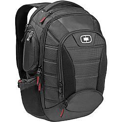 Рюкзак OGIO Bandit 17 Laptop Black (111074.03)