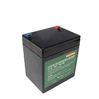 Аккумуляторная батарея Lifepo4 12V 8Ah литиевая