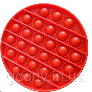 Cенсорна іграшка -антистрес (пухирці, поп) Pop It Fidget
