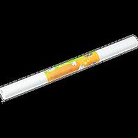 Пленка клейкая для книг прозрачная (33см*15м) рулон KIDS Line