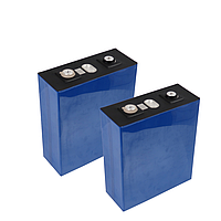 Акумуляторна батарея Lifepo4 3.2 V 155Ah (призматична літій-залізо-фосфат)