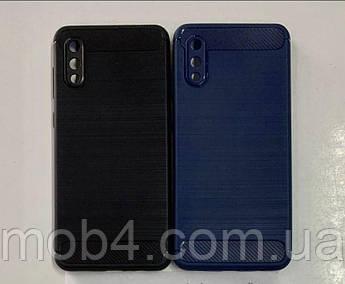 Протиударний чохол Urban (Урбан) для Samsung Galaxy (Самсунг) A02