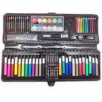 Компактный набор для рисования 92 предмета