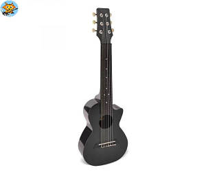 Гитара тревел / гитарлеле Korala PUG-40-BK